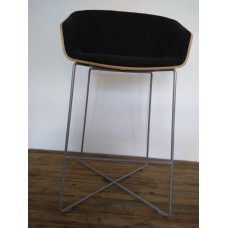 Connection Halo Stool