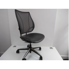 Humanscale Liberty Task Chair Leather