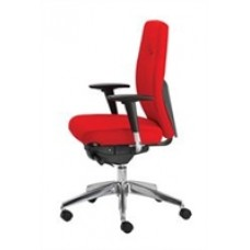 Horizon  Task Chair with arms, Low Environmental Impact.