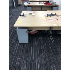 1200mm x 800mm workstation by Tangent