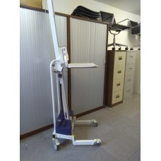 TAWI PRO 70 LIFTER WITH PLATFORM